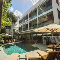 Rambutan Resort – Phnom Penh