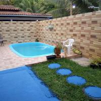 Familia Praia piscina