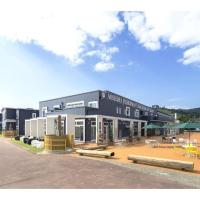 Aoshima fishermans hostel & spa mix domitory / Vacation STAY 31040
