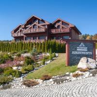 Mountain Resort Ždiar - Apartments