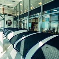 GoSleep Sheremetyevo Airport International Transit Area Terminal E