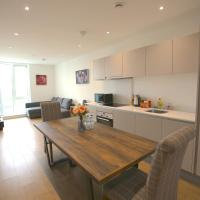 Infinity Apartments Bracknell