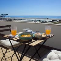 Beach & Seaview Apartment