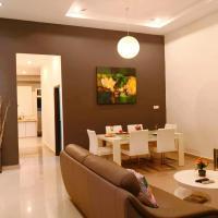 Jovial Cozy Home Stay Alma Bukit Mertajam 10-12pax