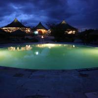 AA Lodge Maasai Mara