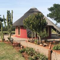 Porcupine Game Lodge & Incanda Safaris