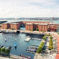Albert Dock Living