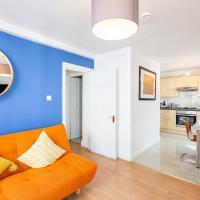 Vibrant Apartment - Heart of Shoreditch