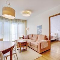 Solar Apartments - Liberty Square