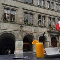 Hotel du Raisin