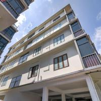 Rad Heights Apartment