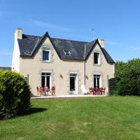Holiday Home Plobannalec-Lesconil - BRE06287-F