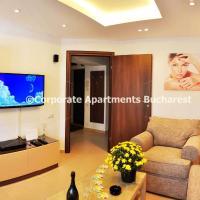 Corporate Apartments Bucharest