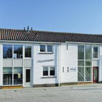 Apartments Cadzand-Bad - ZEE25012-CYC