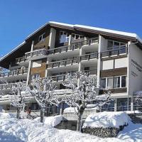 Apartment Eiger Residence 2.1
