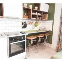 OAK studio flat in Cricklewood