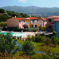 Holiday residence Terme di Casteldoria Santa Maria Coghina - ISR071020-CYA