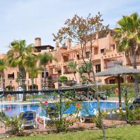 3 bed apartment Hacienda del Sol