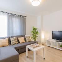 Fidalsa Urban Chic Apartment