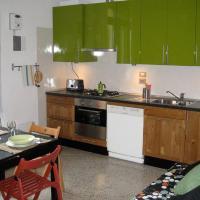 Casa Kloss, accogliente appartamento stile Liberty