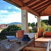 Darmanin Home Corfu Town