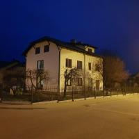 Malinowa 36 Apartament