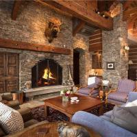 The Rendezvous Retreat At Granite Ridge Home