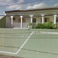 Hostel Casa Cuiabá