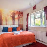Knaresborough Holiday Home