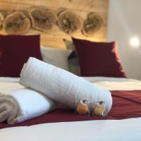 B&B Terra di Sicilia Luxury Rooms