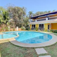 Well-Furnished 2BR Home in Varca, Goa