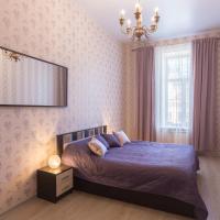 Двухкомнатные Апартаменты на Невском 79