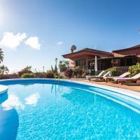 HomeLike Luxury Villa Luna de Tacoronte Pool