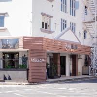 CityBlue Landmark Hotel & Suites, Mauritius