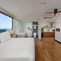 White Sand Hotel & Apartment