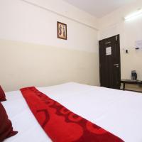 SPOT ON 39822 Hotel Mayur