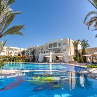 Le Corail Appart'Hotel Yasmine Hammamet