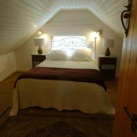 The Coach House Gleneagles Ennis Co Clare