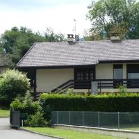 Maison entière dans un parc arboré en Haute-Savoie