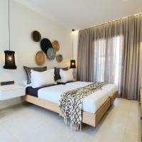 St.Thomas Beach Luxury Apartments