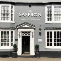 Saffron Suite and Kitchen