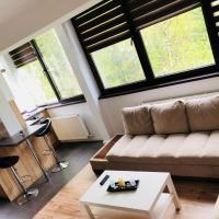 Predeal Luxury Apartament