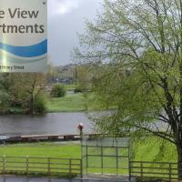 Erne View Apartments 1C - Lakeside Apartment Enniskillen