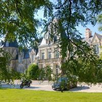 Chambres d'Hôtes Château du Bois de La Noe