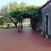 Etna Holiday House Stravento
