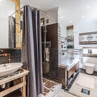 Sustainably refurbished 1 bed in Notting Hill