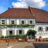 Ferienwohnung Sambachhaus