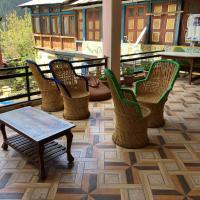 Dormico's Hotel Paradise