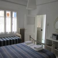 Ikarian Blue House