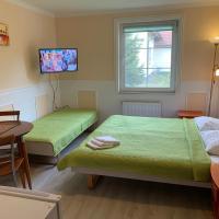 Apartamenty i Pokoje Magnolia